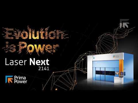 Laser Next | Primapower