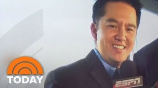 ESPN Stirs Controversy From Its Decision About Sportscaster Robert Lee | TODAY