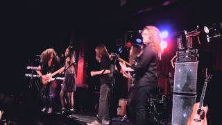 School of Rock All Stars - Pink Floyd - Young Lust
