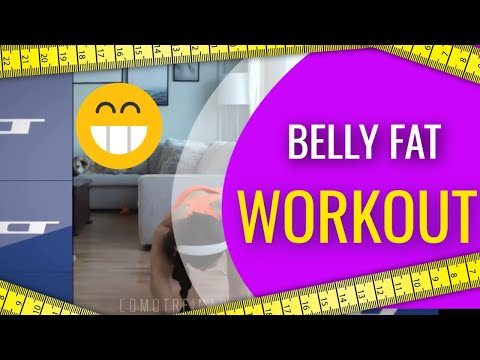 Quick and Way to Get Rid of 5 LBS of Body Fat 2019   belly fat workout