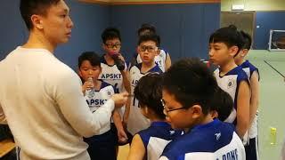 Publication Date: 2020-01-18 | Video Title: 九龍塘宣道小學65周年校慶盃籃球邀请賽 宣道 13 vs 1