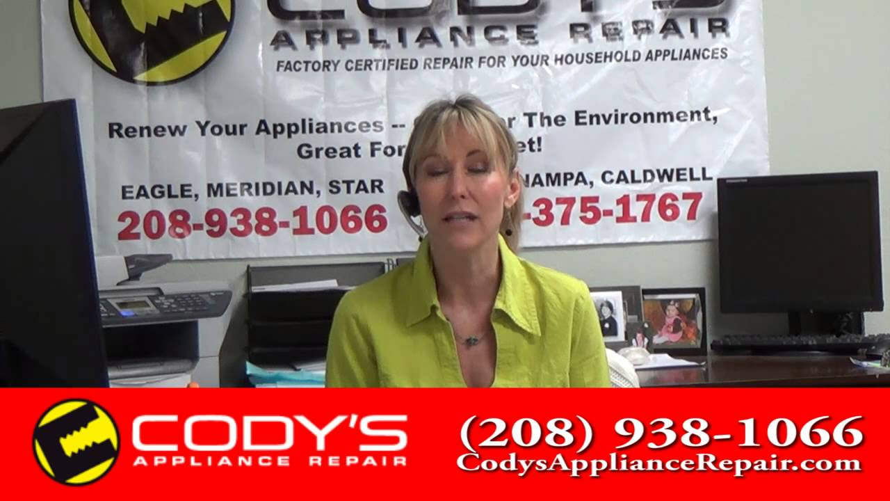 Refrigerator Repair Eagle Id Cody S Appliance Repair