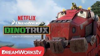 Kijk Dinotrux filmpje