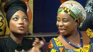 KSM Show- Efya and her Mum on KSM Show