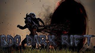 BDO Dark Rift Awesome Reward