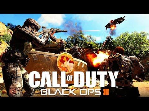 PGK727%27s Black Ops III Broadcast