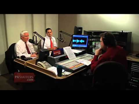 Governor Tom Corbett Answers Listener Email
