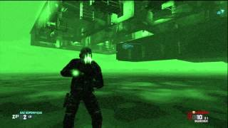 Gros beug sur Splinter Cell Blacklist ! Explications !