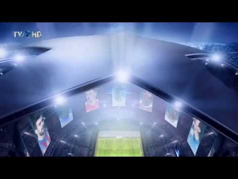 UEFA Champions League Intro 2010-2011