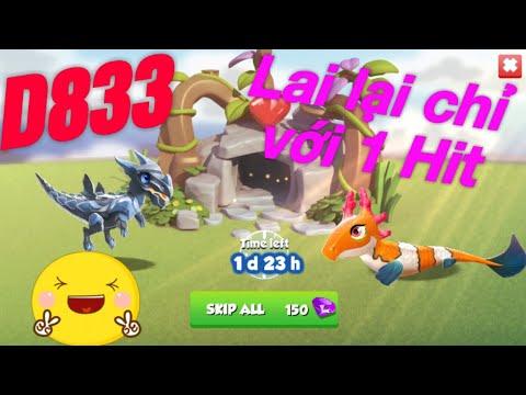 dragon mania legends hack kim cuong - Dragon mania legends Boss Đảo Rồng Huyền Thoại ngày 833