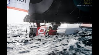 The French Revolution   The Ocean Race