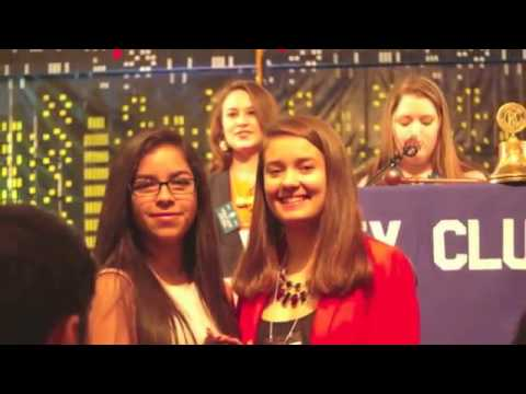 Capital District Key Club Convention 2016 Promo