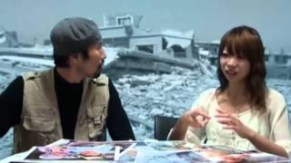 渡部陽一の戦場からこんにちは#43(2012/08/10) 番組パートナーに新井美...