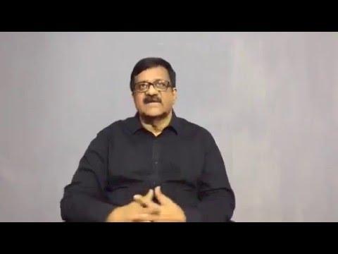 Ask Sri50 Periscope Session - May 2, 2016 | Sreedhar Pillai