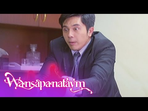 Wansapanataym: Deed of donation