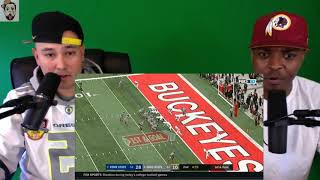 Ohio State vs Penn State | Reaction | Highlights | College Football Game of the Year