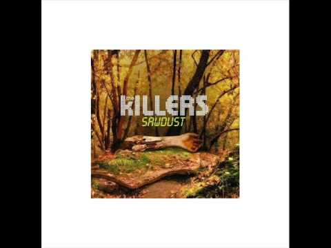The Killers - Sweet Talk
