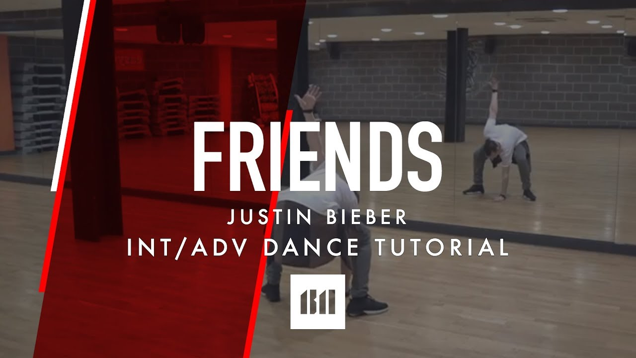 Friends by justin bieber ft bloodpop dance tutorial friends by justin bieber ft bloodpop dance tutorial brendonhansford choreography baditri Images