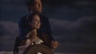 The World in His Arms (1952) ~ The Dream