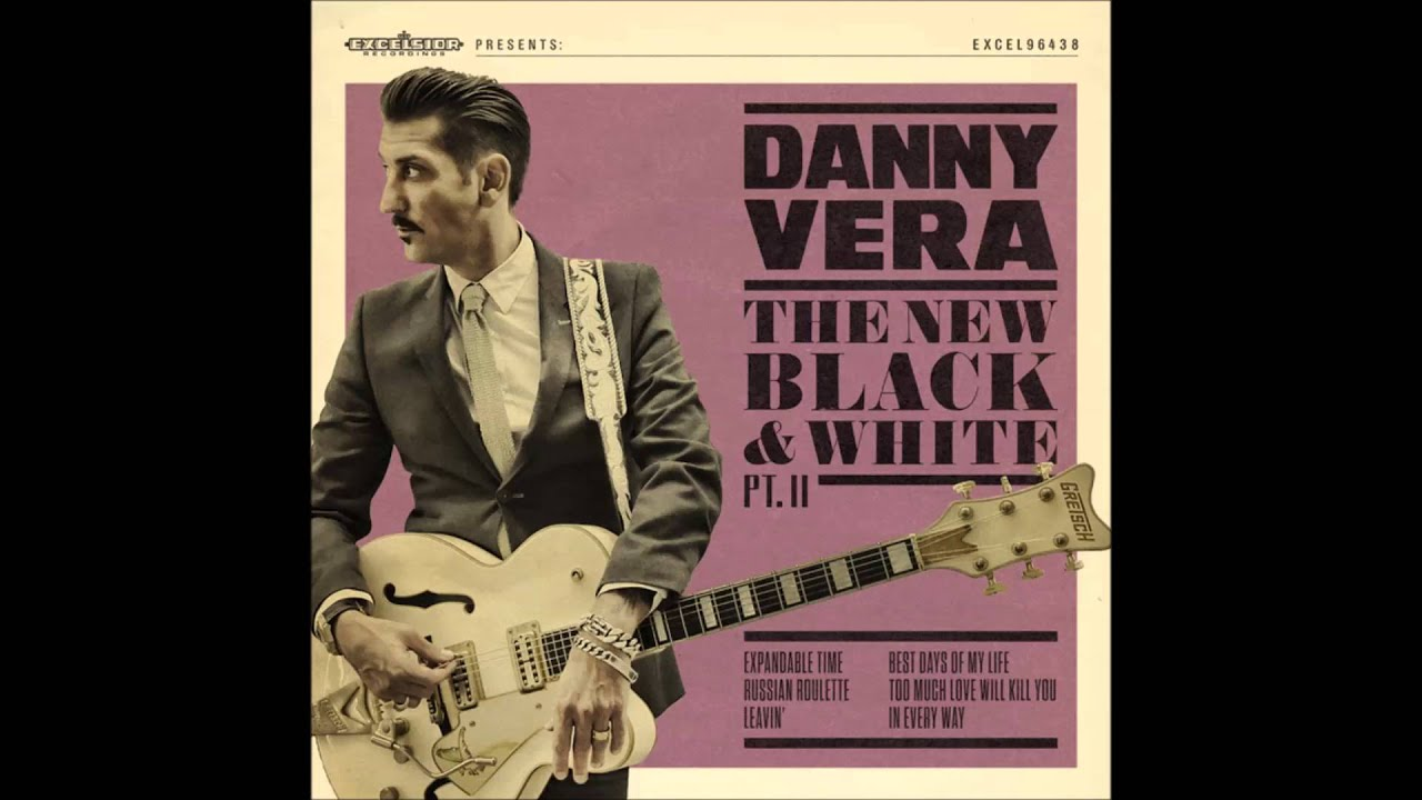 Download Danny Vera - In Every Way