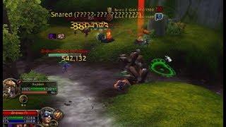 Kappas - How to BG 3 - MM Hunter PvP - WoW Legion 7.3 (Deepwind Gorge)