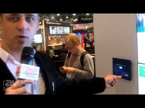 DSE 2015: Hypersign's Neil Willis Talks Samsung and Google Partnerships, New ED, Healthcare Products