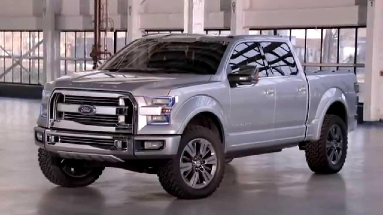 Worksheet. Nova Ford F 150 2014  Atlas Concept  YouTube