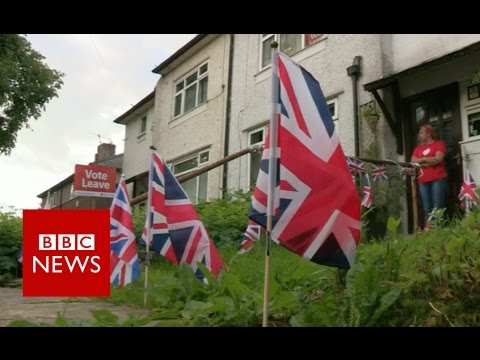 How political changes in UK & US might impact Europe in 2017 - BBC News