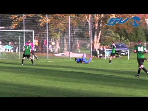 15. Spieltag: SVG