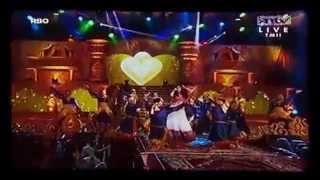 Zaskia Gotik - Oh My Darling I Love You / Mahabharata Show / ANTV 3 Oktober 2014