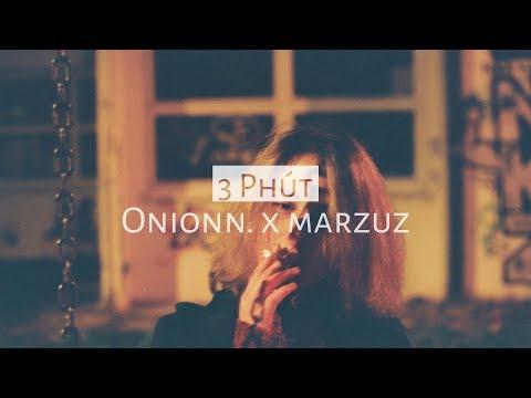3 Phút - Onionn. x marzuz 「Playlist」 | Miêu' Records