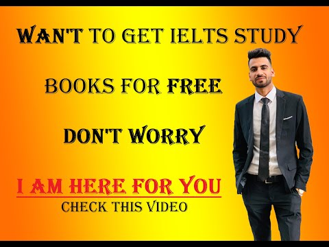 Ielts Books Online Free Download, Cambridge Books 1 - 14 For Free