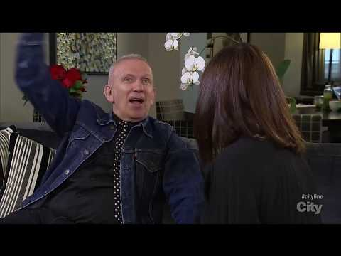 Jean Paul Gaultier interview—his legacy + lessons