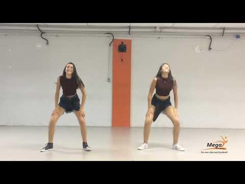 MC Livinho e MC Davi - Irmã Gostosa (Coreografia)