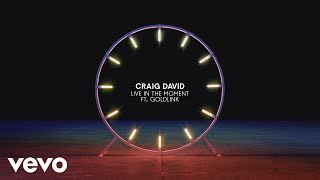 Watch Craig David Live In The Moment video