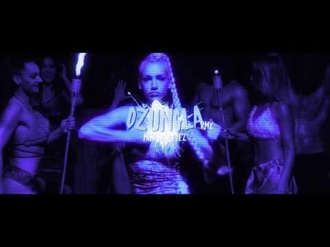Mimi Mercedez - Džungla (Lacku Remix)