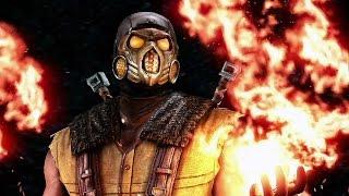 PS4 - Mortal Kombat XL Trailer (2016)