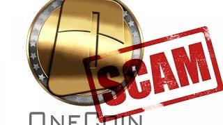 Auswirkungen des OneCoin Scam / Abzocke - Julian Hosp wägt ab