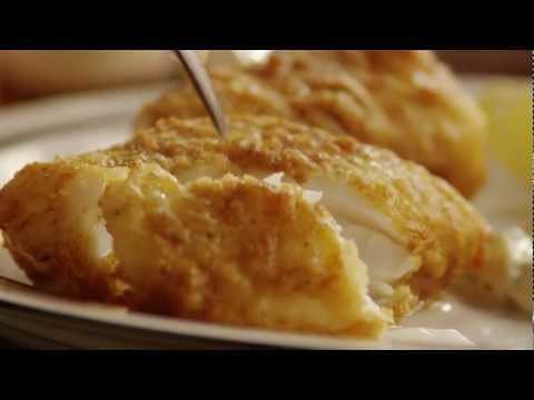 How To Make Beer Battered Fish | Seafood Recipe | Allrecipes.com