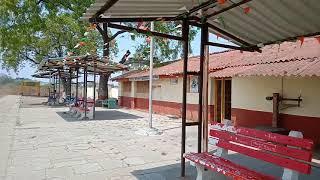 Yavatmal Railway StationI Shakuntala Railway I Yavatmal-Murtizapur #yavatmal #indianrail