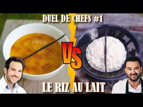 cyril-lignac-vs-christophe-michalak-:-le-riz-au-lait
