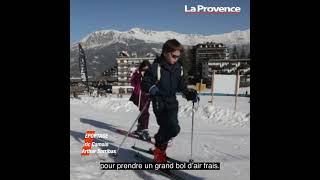 Le 18:18 - Montagne : notre reportage à Pra Loup où les vacances sont belles même sans ski alpin