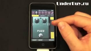 видео Midi интерфейсы для iPad/iPhone - купить в Санкт-Петербурге, Москве и РФ по низкой цене - DJ-Store