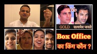 gold vs satyamev jayate expert reaction