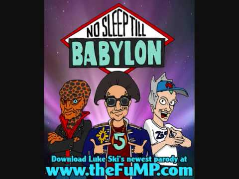 No Sleep Till Babylon