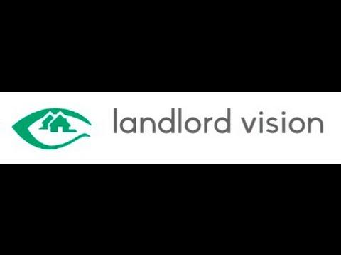 RLA Landlord Vision Property Manager