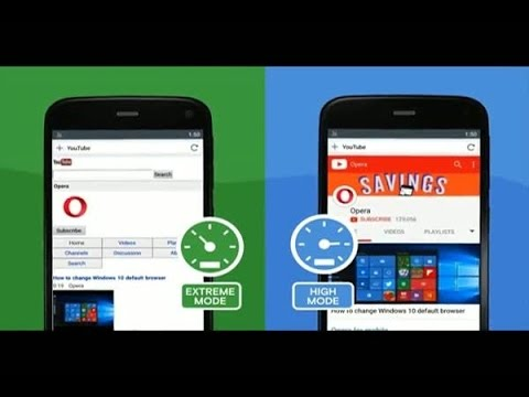 Download Opera Mini and get latest news on ABP Live without any  interruptions