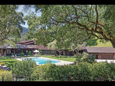 Exquisite Sprawling Ranch in Gilroy, California | Sotheby's International Realty