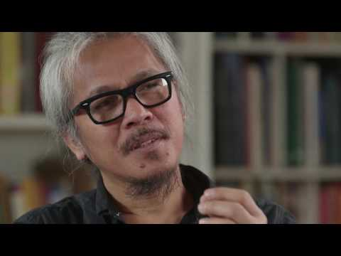 Rear Window - Pelikula Pilipino (Filipino Films): Lav Diaz