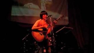 2010年4月21日 梅田RAIN DOGS「シアターレインドッグス」 共演:あうん...
